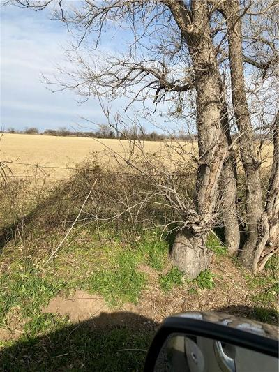 Wise County Residential Lots & Land For Sale: Tba Cr 1667
