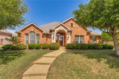 Murphy Single Family Home For Sale: 510 Creekside Drive