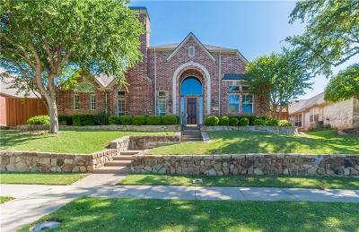 Coppell Single Family Home For Sale: 952 Blue Jay Lane