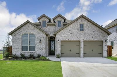 Haslet Single Family Home For Sale: 1509 Jocelyn Drive