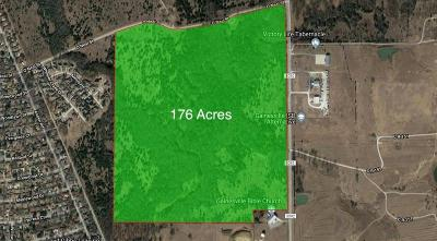Cooke County Residential Lots & Land For Sale: Tbd1 Fm 3092