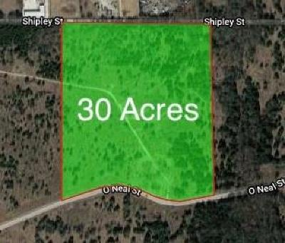 Cooke County Residential Lots & Land For Sale: Tbd1 Oneal