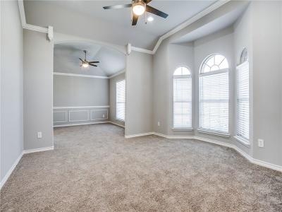 Single Family Home Active Option Contract: 1020 Harmony Circle