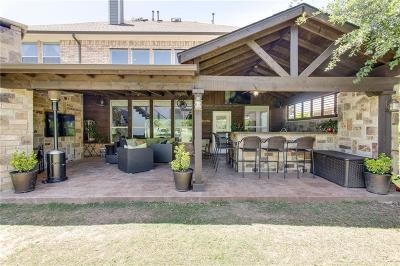 Lantana Single Family Home For Sale: 9347 Blanco Drive