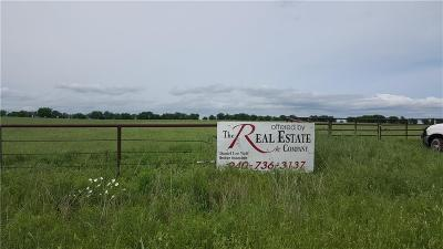Cooke County Farm & Ranch For Sale: Tbd County Rd 322