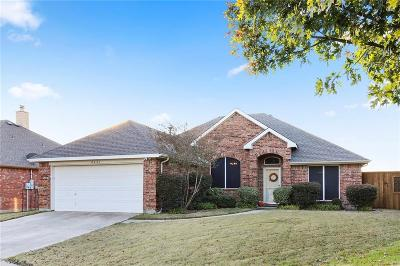 Sachse Single Family Home For Sale: 4621 Jackson Drive