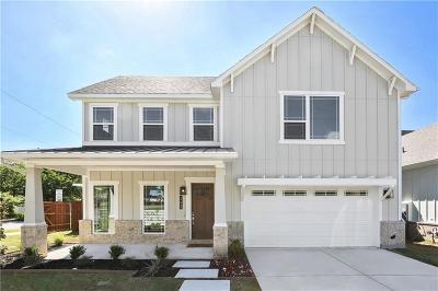 Dallas County Single Family Home For Sale: 203 N Polk Street