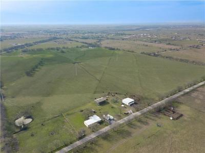 Wise County Farm & Ranch For Sale: 211 County Road 2735