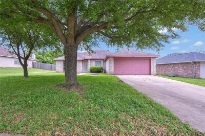 Cedar Hill Single Family Home For Sale: 1027 Aries Street