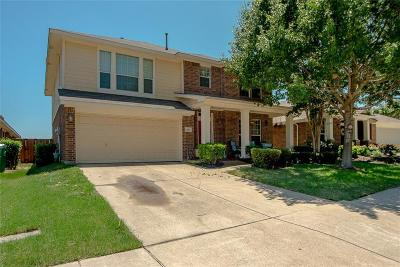 Fate Single Family Home For Sale: 316 Butternut Drive
