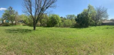 Weatherford Residential Lots & Land For Sale: Tbd Narrow