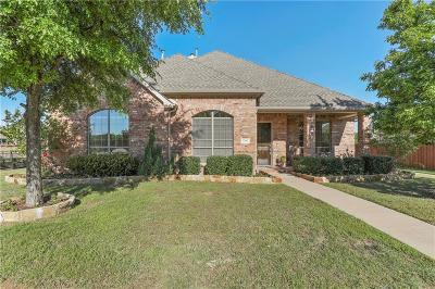 Sachse Single Family Home For Sale: 7703 Glencrest Drive