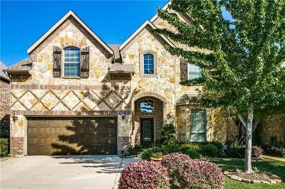 Fort Worth Single Family Home For Sale: 4421 Paula Ridge Court