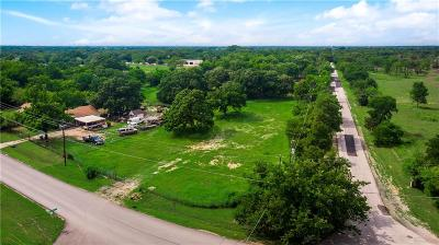 Dallas Residential Lots & Land For Sale: 12335 Ravenview Road