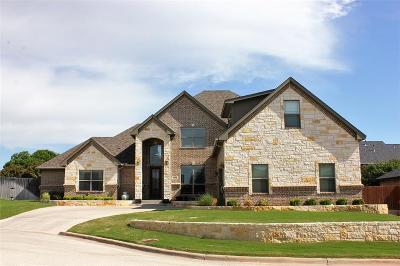 Abilene Single Family Home For Sale: 3550 Balboa Beach