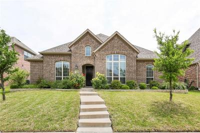Sachse Single Family Home For Sale: 7618 Paddock Trail