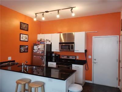 Dallas Condo For Sale: 3025 Bryan Street #1A
