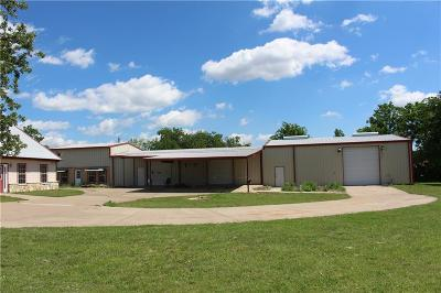 Granbury Commercial For Sale: 4601 Old Granbury Road