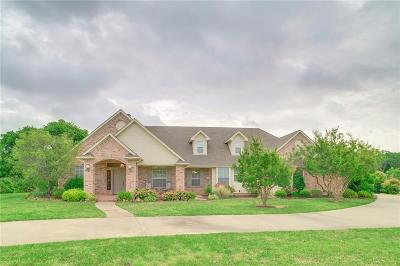 Mansfield Single Family Home For Sale: 5401 Hidden Valley Court