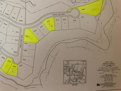 McKinney Residential Lots & Land For Sale: 6100 Crystal Cove Court