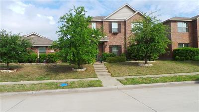 Royse City, Union Valley Single Family Home For Sale: 1525 Applegate Way