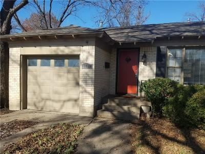 Single Family Home For Sale: 3733 Manana Drive