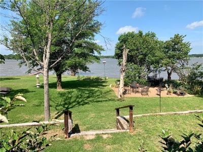 Montague County Single Family Home For Sale: 185 Cortez