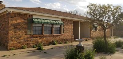 Single Family Home For Sale: 10111 W County Road 150