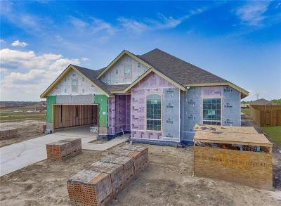 Wylie Single Family Home For Sale: 1805 Pleasant Grove