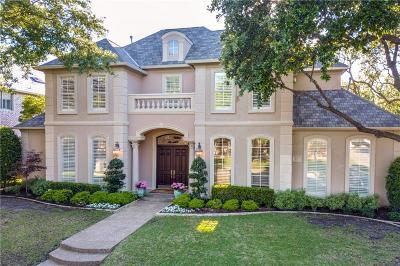Plano Single Family Home For Sale: 2613 Lawton Lane