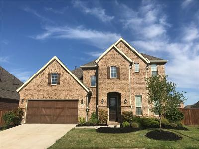Windsong Ranch Single Family Home For Sale: 1130 Pianzola Way