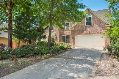 Single Family Home For Sale: 4012 Meadow Drive