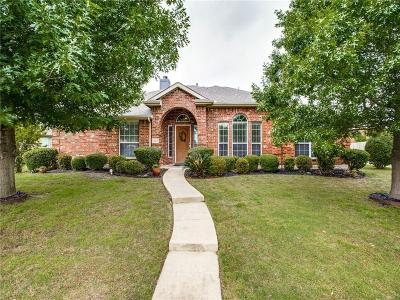 Murphy Single Family Home Active Contingent: 1227 Alabama Road