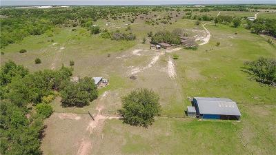 Dublin Farm & Ranch For Sale: 14491 N Fm 219