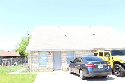 Mansfield Multi Family Home Active Contingent: 316 Queens Court N