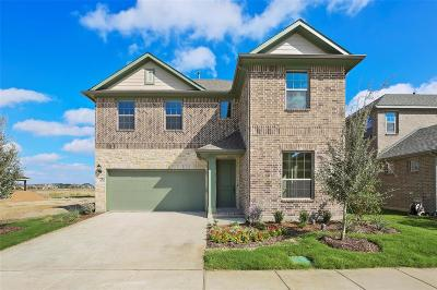 McKinney Single Family Home For Sale: 6858 Stonecrop Drive