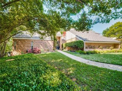 Single Family Home For Sale: 9863 Elmcrest Drive