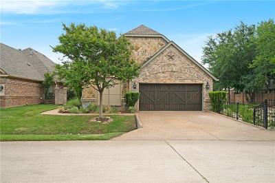Fort Worth Single Family Home For Sale: 2136 Portwood Way