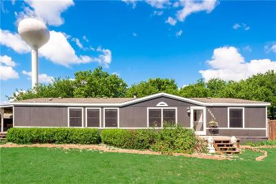 Frisco Single Family Home For Sale: 22021 Flanagan Circle