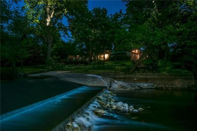 Farmers Branch Single Family Home For Sale: 2815 Reedcroft Drive