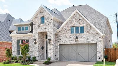 Carrollton Single Family Home For Sale: 4457 Tall Knight Lane