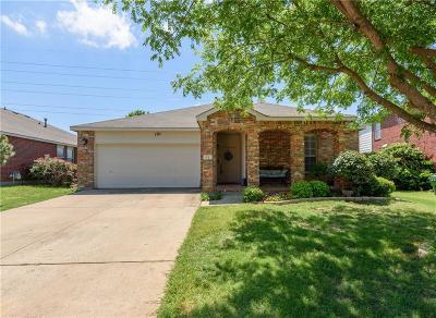 Roanoke Single Family Home For Sale: 1321 River Ridge Road