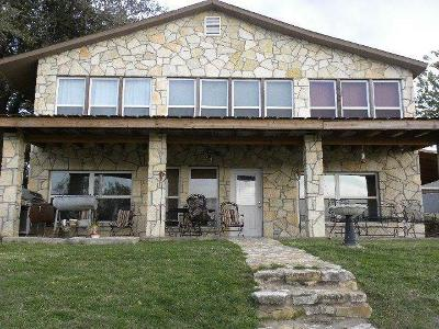 Parker County, Tarrant County, Hood County, Wise County Single Family Home For Sale: 6367 Beacon Vista Circle