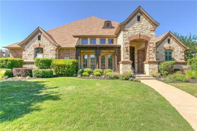 Keller Single Family Home For Sale: 2325 Ember Woods Drive