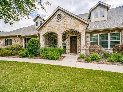 Fairview Townhouse Active Option Contract: 5888 Fairview Parkway