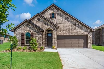 Wylie Single Family Home For Sale: 1603 Emerald Brook Court