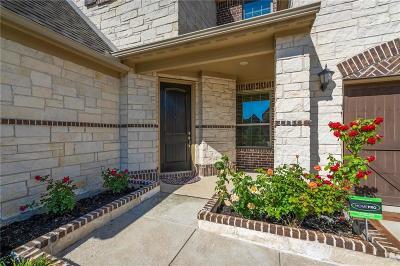 Frisco Single Family Home For Sale: 3140 Impala Trail