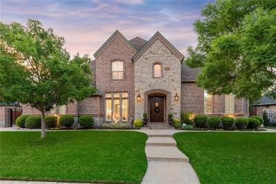Colleyville Single Family Home For Sale: 604 Shetland Drive