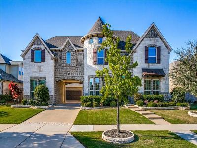 Frisco Single Family Home For Sale: 4079 Ferndale Lane