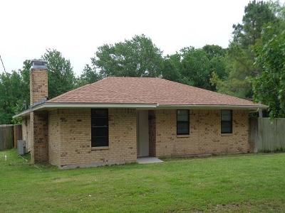 Single Family Home For Sale: 1025 County Road 2404